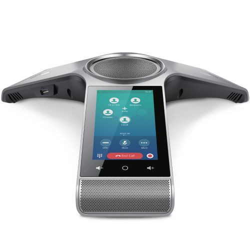 Medium/Large Boardroom Android IP Conference Phone