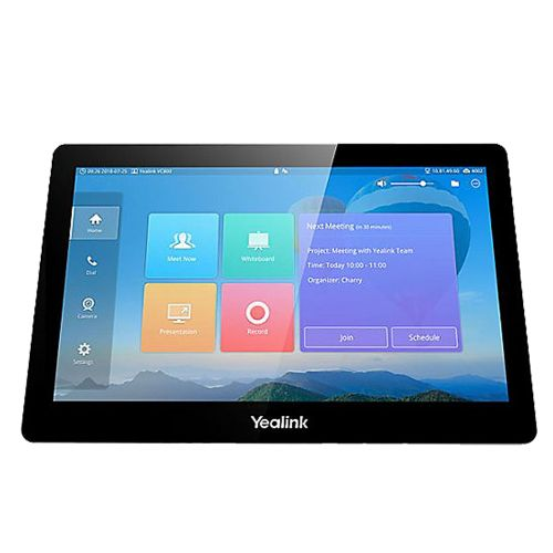 Control Touch Panel for VC200 / VC500 / VC800