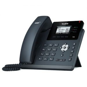 Gigabit Desktop IP Phone