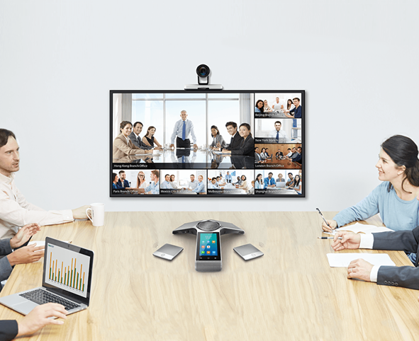 Unified Communication Systems